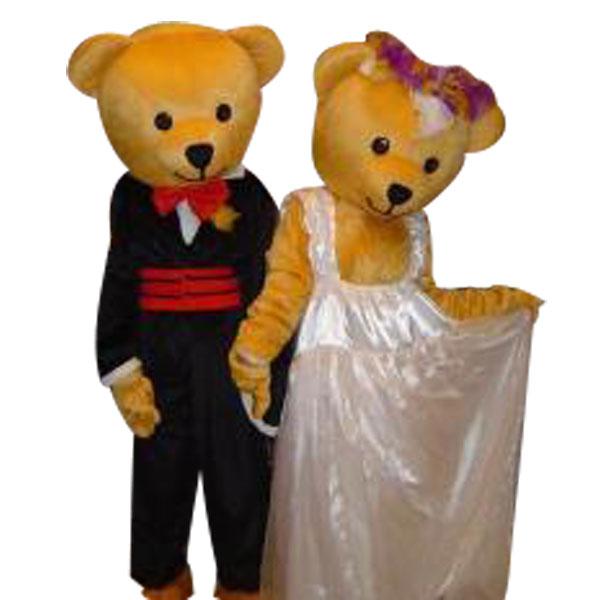 必威体育app 下载地址厂家,人偶服装定制---泰迪熊