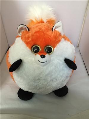 毛绒必威体育betway777-狐狸