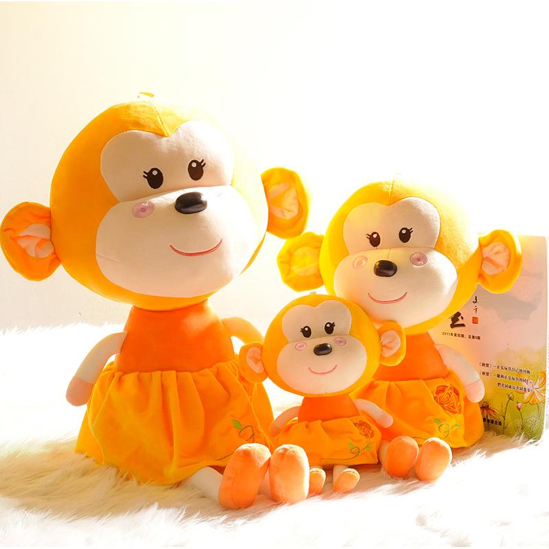 最新猴年必威体育betway777必威体育app 下载地址 猴子婚庆定制猴年吉祥物定做