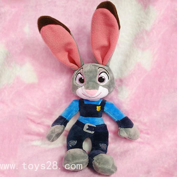 迪士尼疯狂动物城朱迪兔Judy动漫必威体育betway777