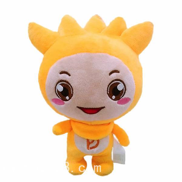 玩具厂家,毛绒必威体育betway777制作企业吉祥物